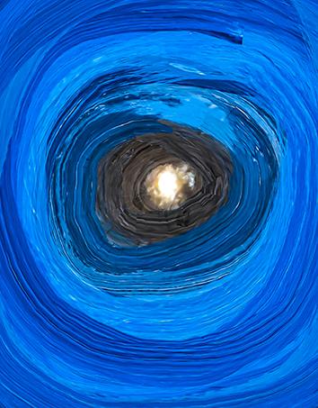 CircleCircleLeinwand 60 X 80 cm 450,00 €